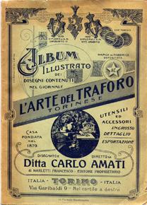 Catalogue amati