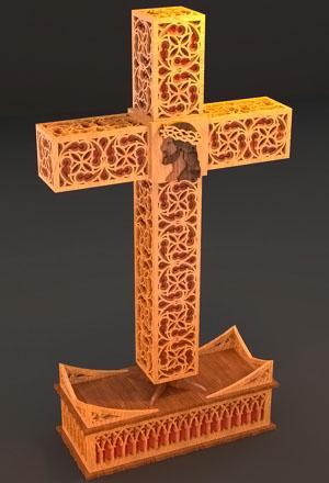 http://www.finescrollsaw.com/gothic-cross-01.jpg