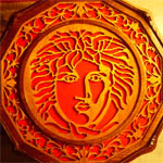 banner of finescrollsaw: head of medusa