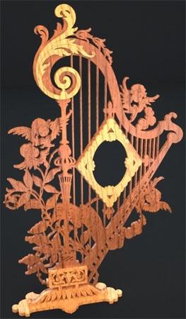http://www.finescrollsaw.com/lyre-angels-frame-01.jpg