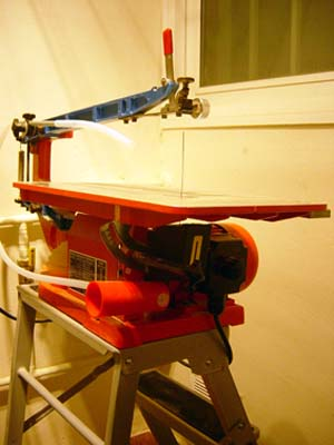 hegner multicut scroll saw